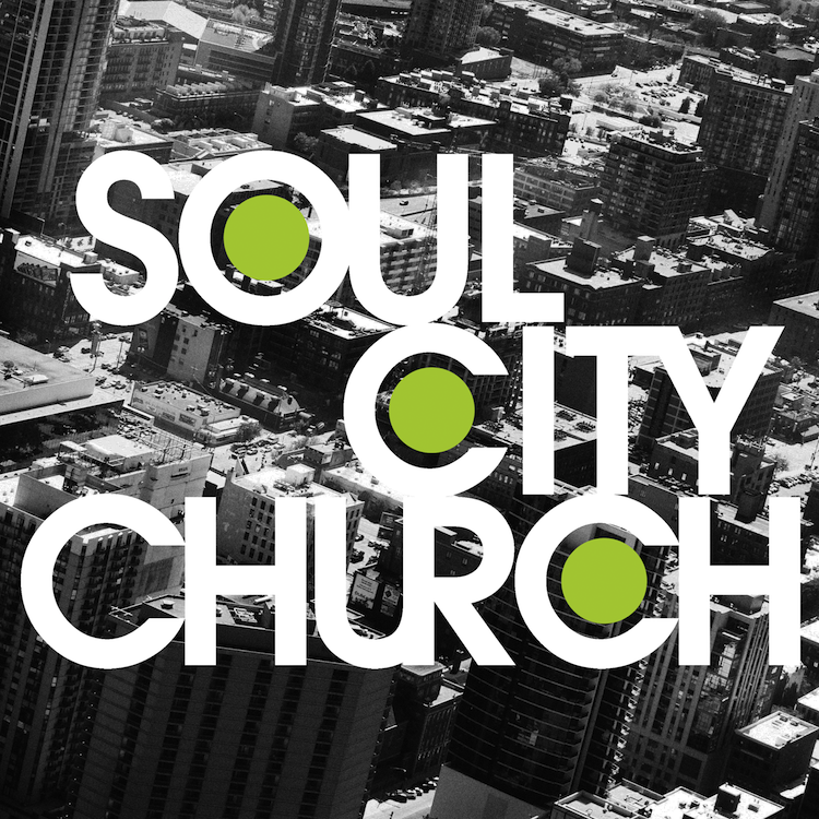 Soul City Church - Chicago, IL